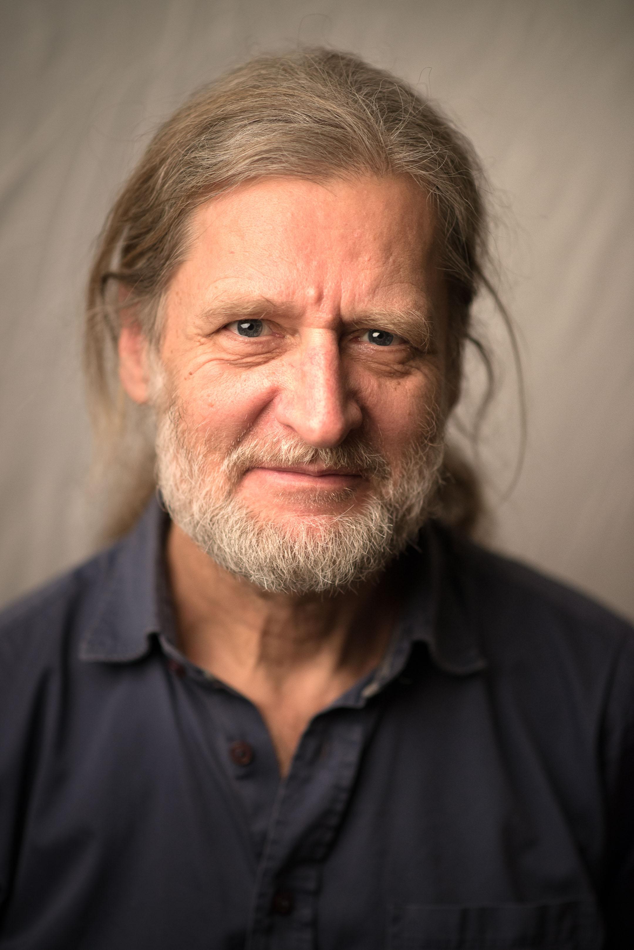 Tomas Videgård