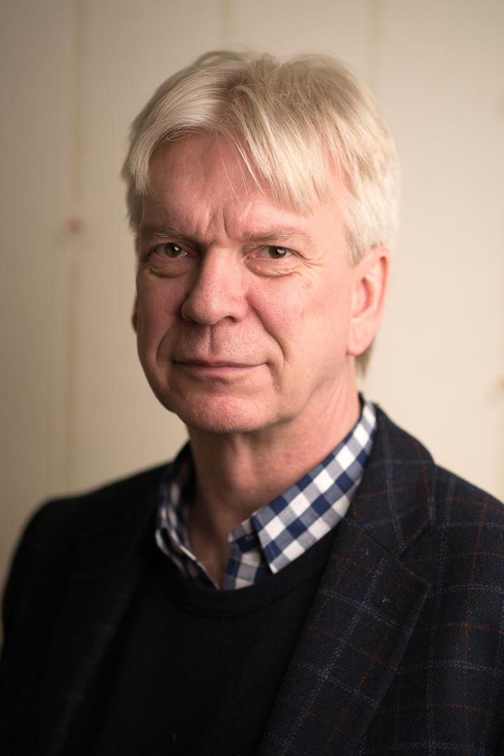Kristofer Wikstad